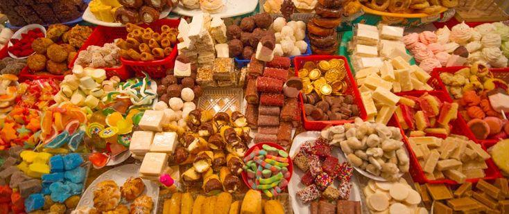 Corpus Christi Sweet Cakes