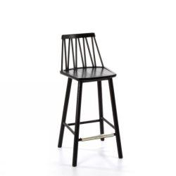 Zig Zag barstol, Hans K.