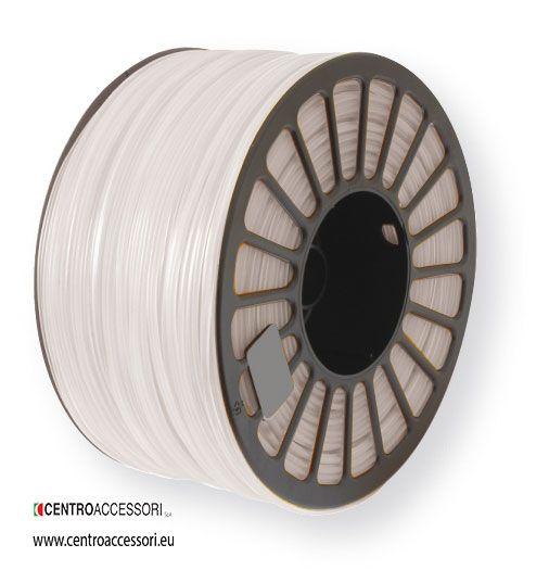 Termoplastico F/63. Hot Melt polyester rod F/63. #CentroAccessori