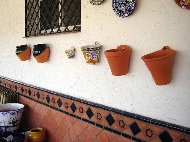 M s de 25 ideas incre bles sobre macetas para colgar en pinterest ollas para colgar planta - Macetas de colgar ...
