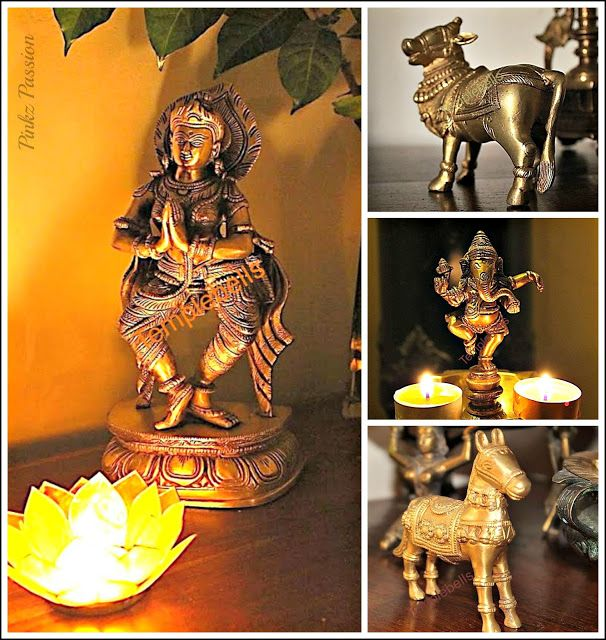 1000 images about pooja decoration on pinterest pune