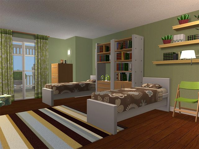 17 best images about boy 39 s bedroom ideas on pinterest for Boys room paint ideas
