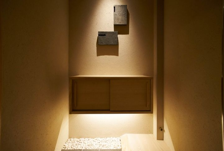 Tonerico Room by bazik inc. at Hotel Ogawaya, Gero – Japan » Retail Design Blog