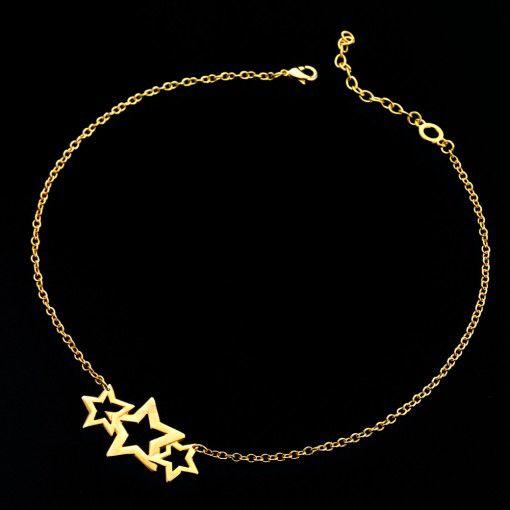 Collana stelle