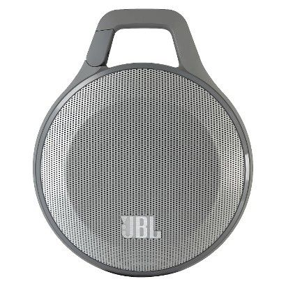 JBL Micro Wireless Portable Bluetooth Speakers with Built-In Amplification - Assorted Colors 49.99