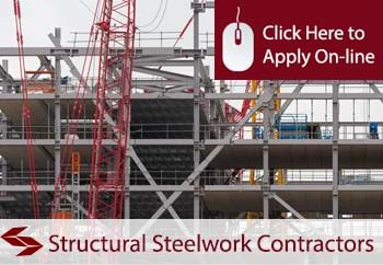 self employed structural steelwork contractors liability insurance