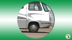 Everything You Need To Know About Your RV Tires