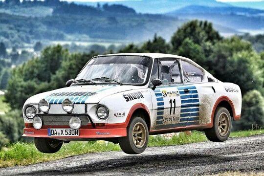 1980 Skoda 130RS
