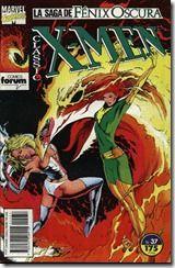 P00007 - 07 - La Saga de Fenix Oscura - Classic X-Men  #37