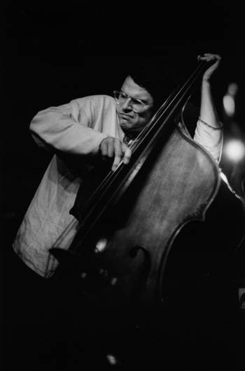 As long as there are musicians who have a passion for spontaneity, for creating something that's never been before, the art form of jazz will flourish.    •  Charlie Haden