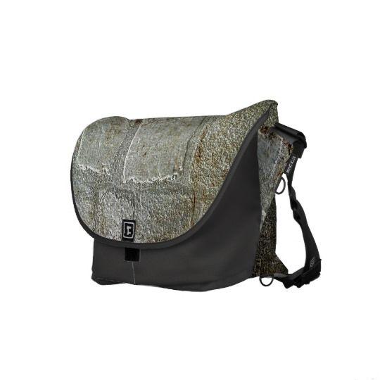 Texture81 Courier Bag