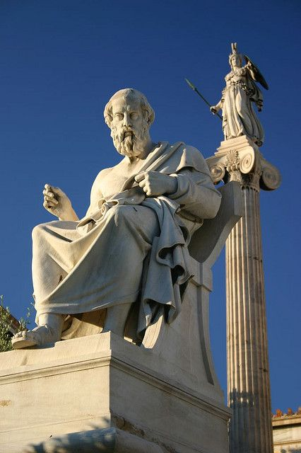 Wisdom and War, Athens, Greece