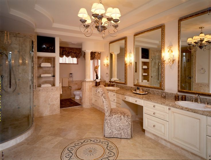 13 Best Bathrooms With Sunken Tubs Images On Pinterest