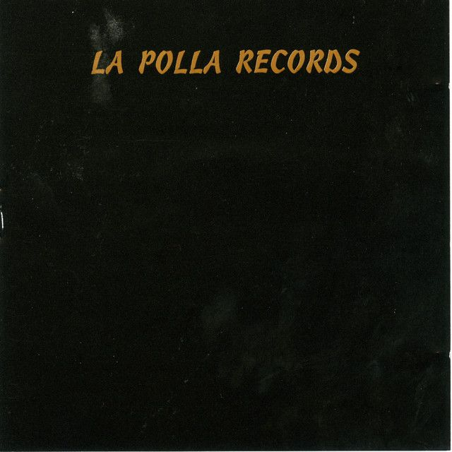 Saved on Spotify: Cinco Contra el Calvo by La Polla Records (http://ift.tt/1NJPkB8) - #SpotifyMeetsPinterest