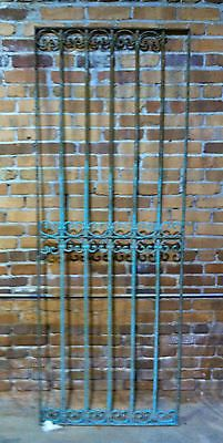 17 Best Ideas About Wrought Iron Fence Panels On Pinterest