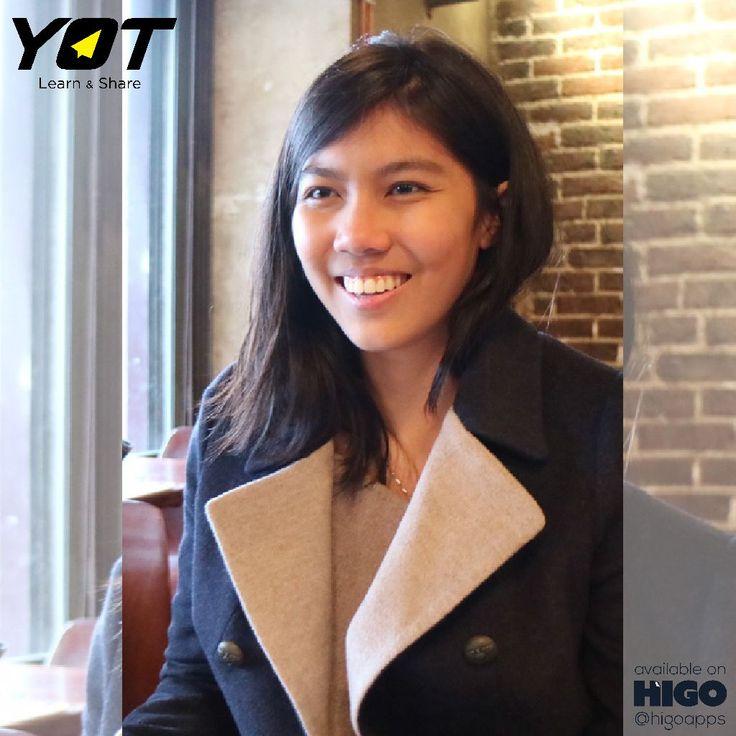 Berawal dari kegemaran orang tua mencintai lingkungan, Nesha Ichida mulai ketularan kecintaan orang tuanya terhadap lingkungan sejak usia 15 tahun. Nesha, sosok gadis muda yang cerdas dan memiliki dedikasi tinggi terhadap lingkungan.  #TopFigure majalah Young On Top edisi bulan April, pg. 14. Read via #HIGOapps http://ow.ly/4mTn2l  #lingkungan #gogreen #environment #Indonesia #TopFigure #youngontop #YOTmagazine #april2016 #reading #digital #baca…