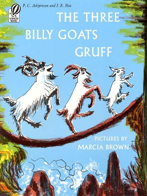 """The Three Billy Goats Gruff"""