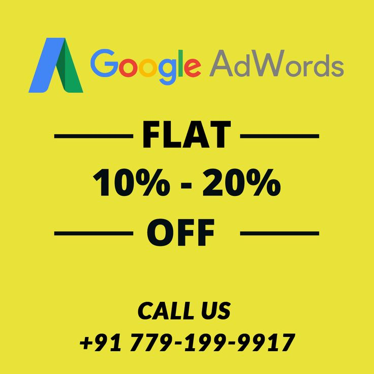 Hurry Up !!! Offer for limited time on #GOOGLEADWORDS .We have various offer on #Digitalmarketingservices.   For more queries Call at : +91-7791999917 Email : uwsiteam@gmail.com