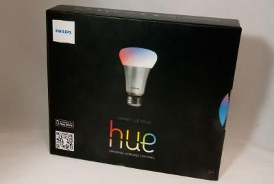 フィリップス エレクトロニクス ジャパンが2013年9月に国内で販売を開始した「Philips hue」は、これまでにないユニークな特徴を備えたLED照明だ。