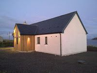 Taigh Eilidh Self Catering, port of ness