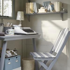Cuprinol Pale Jasmine & Silver Birch