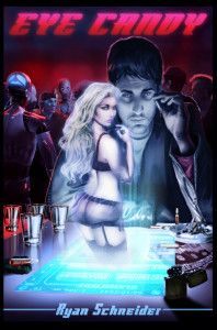 Guest post: Chatting to Eye Candy by RyanLSchneider