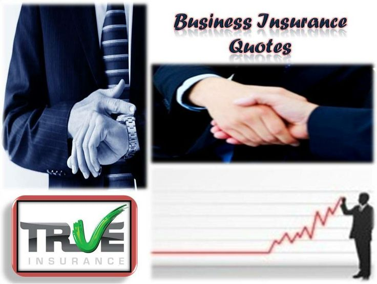 Protect your valuable business with an insurance policy and get business insurance quotes from the insurance provider companies. If you own a business you should know that a business insurance policy protect your precious business against various types of accidental damages.