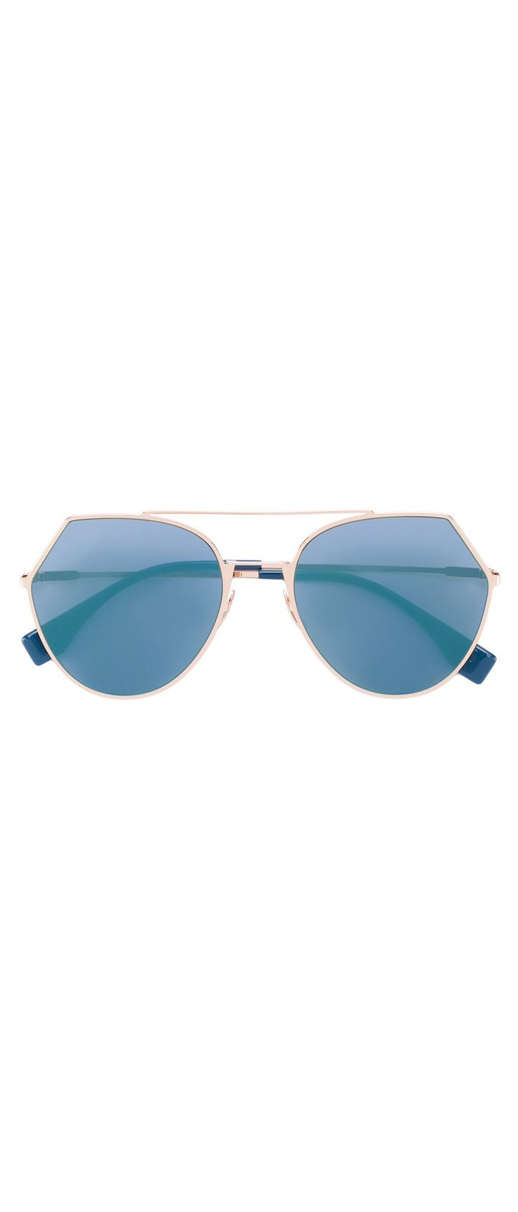 FENDI Eyeline sunglasses