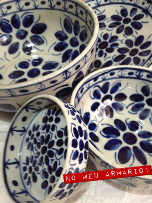 Porcelana de Monte Sião.