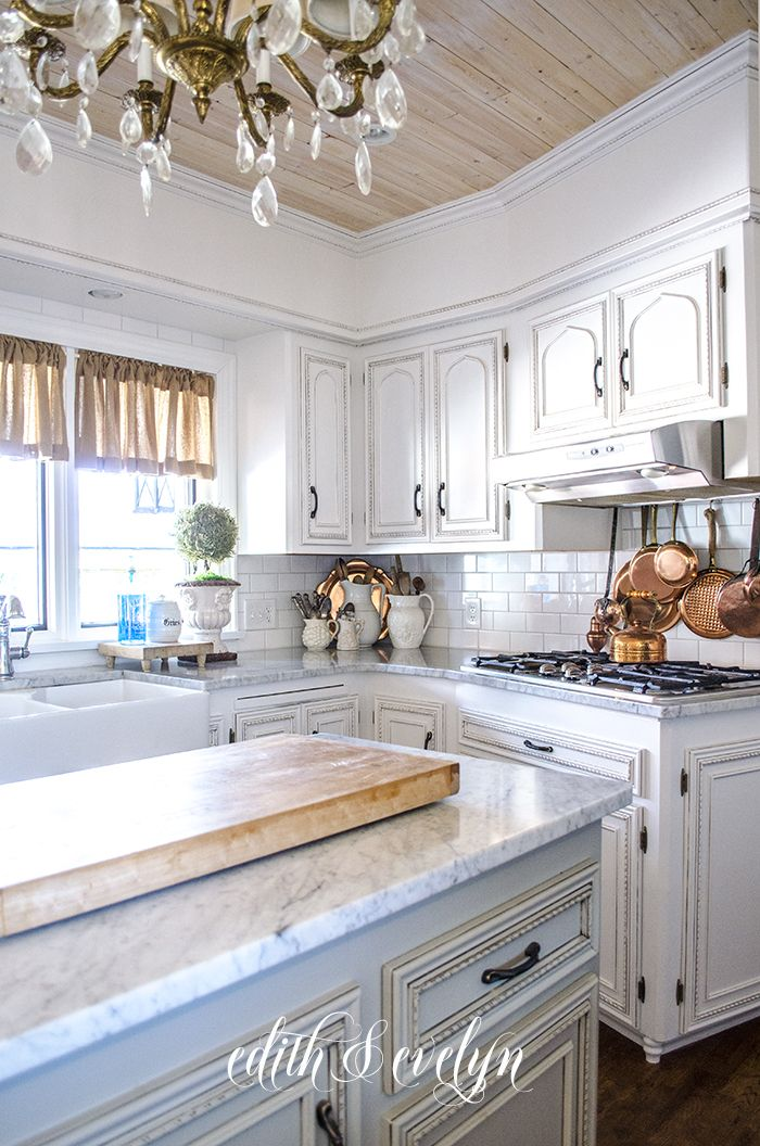 French Kitchens And Accessories French Country Fridays 7 Country Kitchen Country Style Kitchen French Country Kitchens