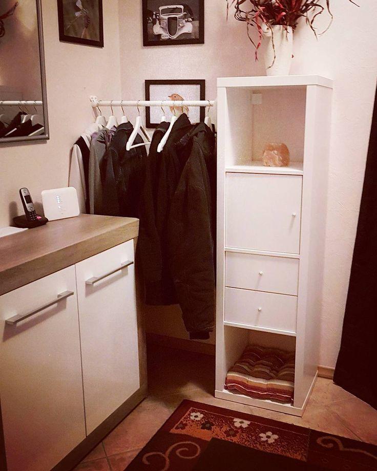 ber ideen zu ikea garderobe auf pinterest kleiderschrank horizontale streifen malen. Black Bedroom Furniture Sets. Home Design Ideas