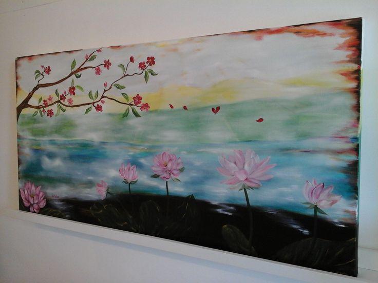 Lotus - www.artstolan.com
