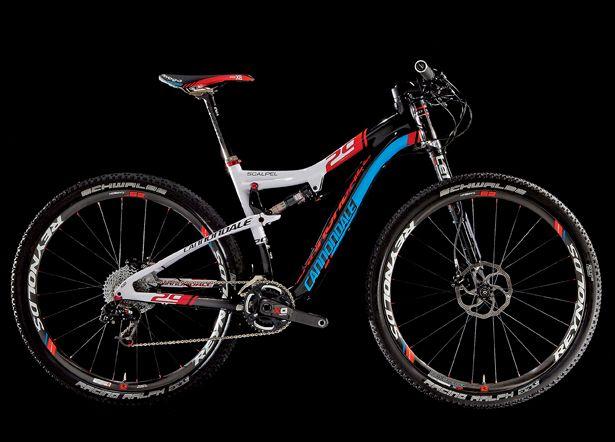 Buyer's Guide: XC Mountain Bikes