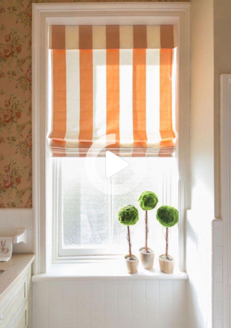 7 traitements différents bains de fenêtre vous pourriez ne