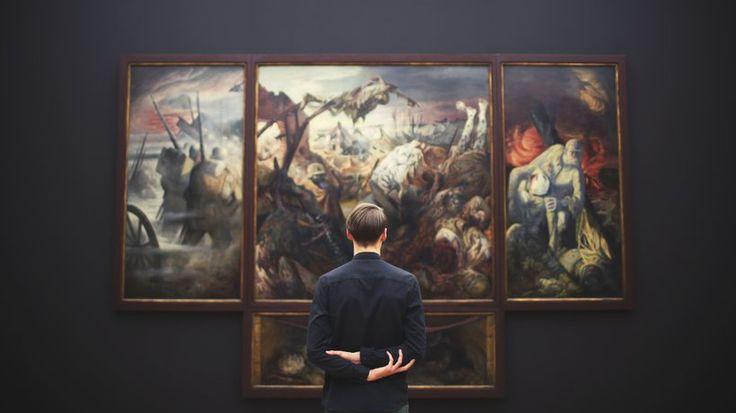 ARD und ZDF: Kunst und Kultur faszinieren Tausende von Menschen – und trotzdem kommen sie im Fernsehen kaum vor.