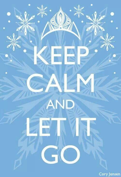 Loet it go!
