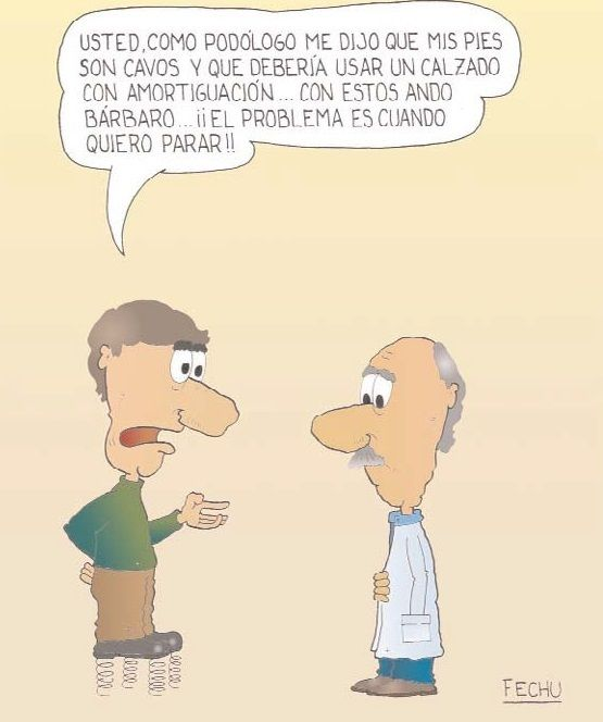 Humor Podolovial