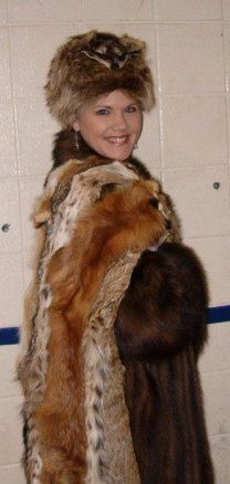 Audra Paquette ~ Miss New Hampshire 2005