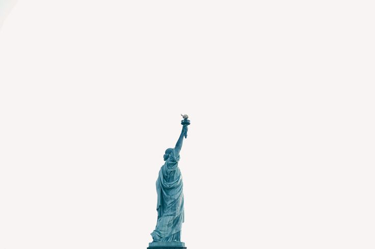 The Statue of Liberty, New York USA Copyright Nicole Wallace 2015