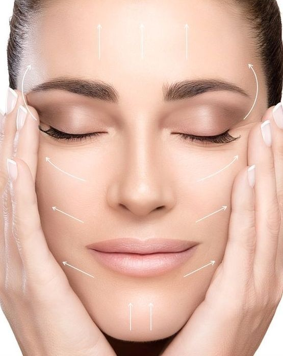 The Best Face Strengthening Exercises To Look More Youthful For A Non-Surgical Facelift