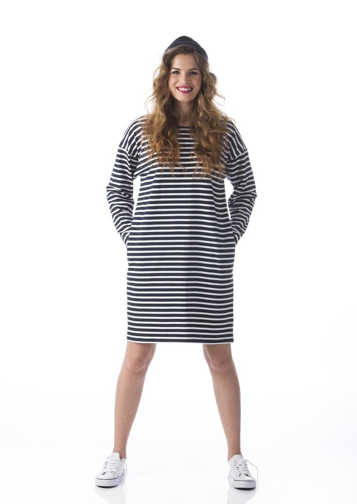 Tyyrpuuri-mekko / Finnwear SS 2016