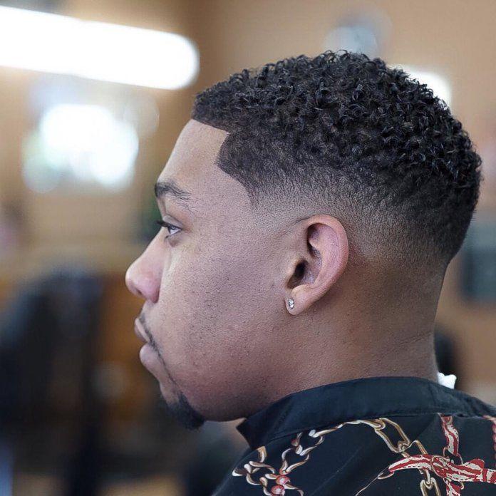Epingle Sur Cheveux Courts Homme
