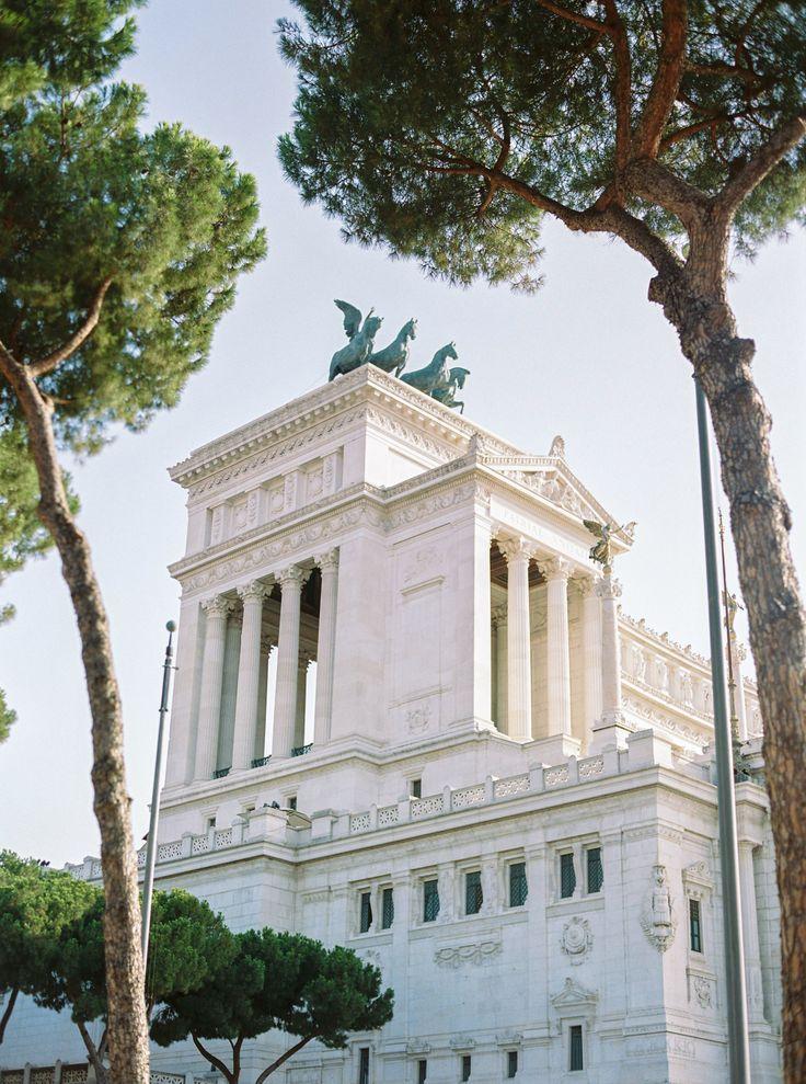 travel to Rome - dolce vita by bubblerock
