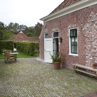 De Doorrit in Groningen