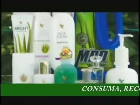 FOREVER LIVING PRODUCTOS