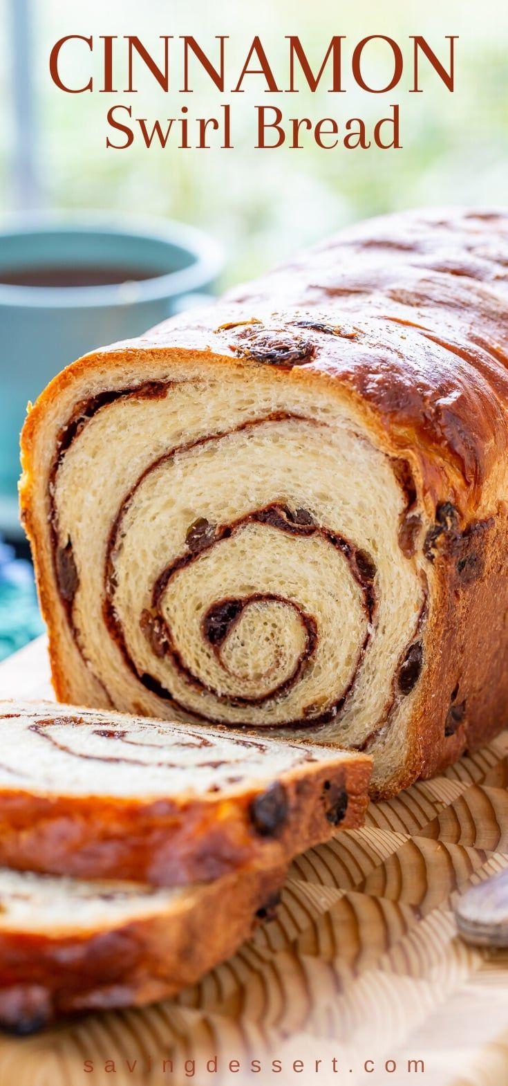 Cinnamon Swirl Bread Recipe Cinnamon Swirl Bread Swirl Bread Recipe Cinnamon Swirl Bread Recipe