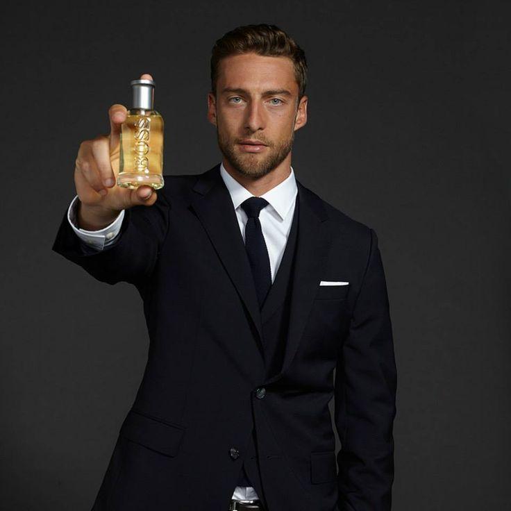 Claudio Marchisio, Hugo Boss, #sucessbeyondthegame