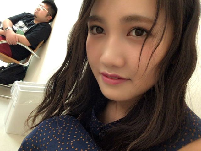 井上苑子 公式ブログ - ぎゅん - Powered by LINE