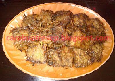 Resep Gepuk Bandung Daging Sapi Sederhana Empuk Spesial Asli Enak