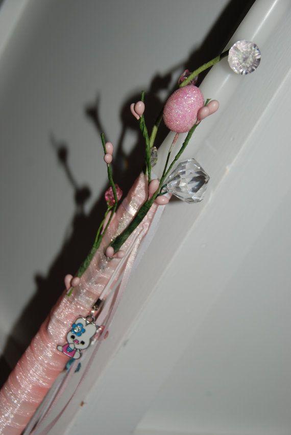 Springtime Bling Greek Easter Lambada by KoulEvents on Etsy, $12.00